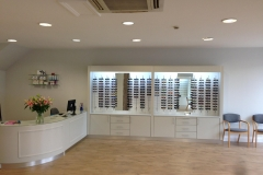 Leighton's Optician's