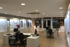 Leighton's Opticians Sutton