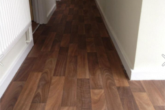 Vinyl Flooring - Weston-Super-Mare
