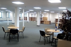 Gloucester Council Refurbishment
