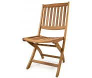 Somerly Folding Side Chair