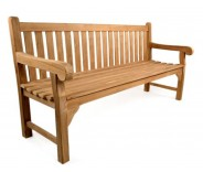 Queensbury 1800 Garden Bench