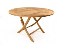 Willoughby Folding Table
