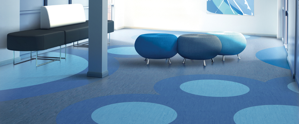 Acoustic Vinyl's Flooring | Flooring Solutions from Birch Commercial Furnishings