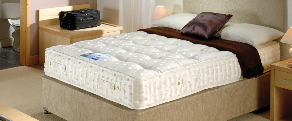 Beds from Birch Commercial Furnishings