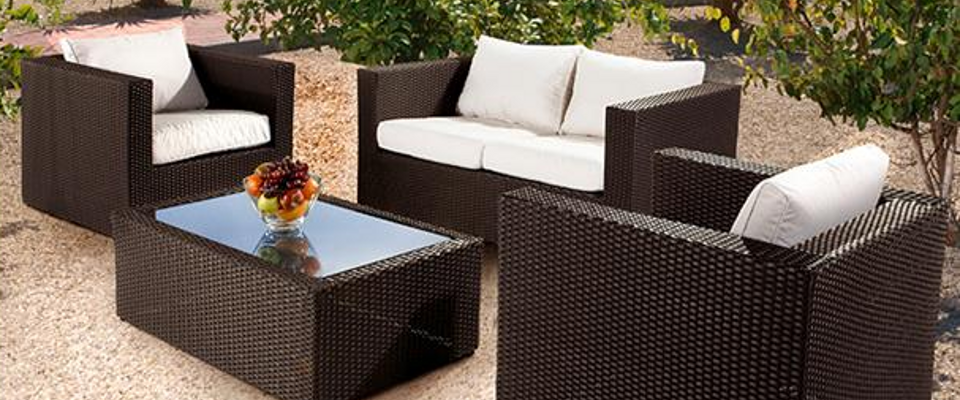 Outdoors & Conservatory Furniture and Upholstery from Birch Commercial Furnishings