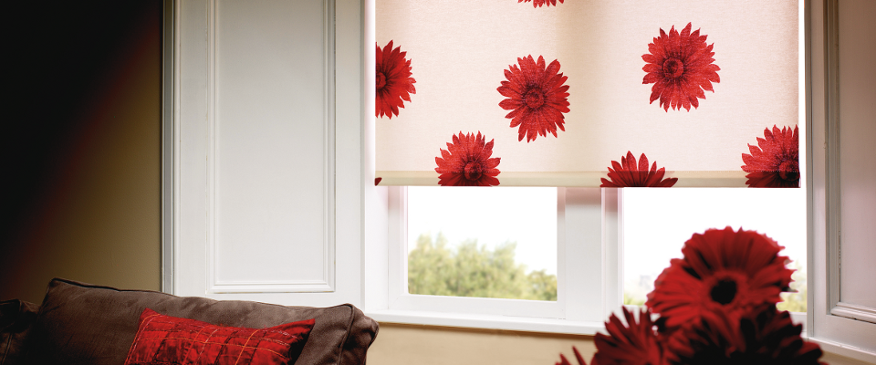 Roller Blinds | Curtains and Blinds Solutions from Birch Commercial Furnishings
