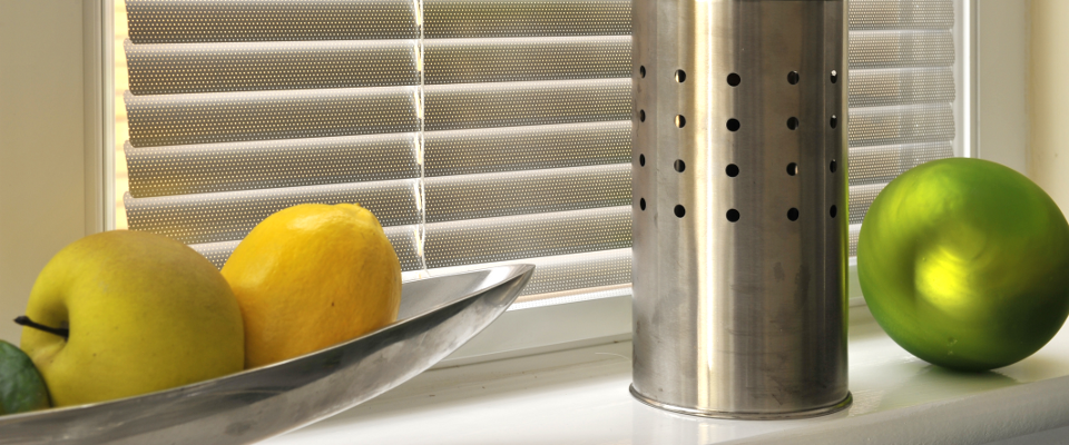 Venetian Blinds | Curtains and Blinds Solutions from Birch Commercial Furnishings