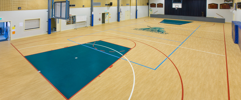 Sports Flooring | Flooring Solutions from Birch Commercial Furnishings