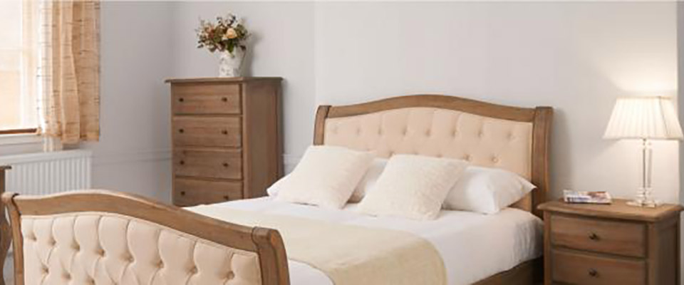Bedroom Furniture and Upholstery from Birch Commercial Furnishings